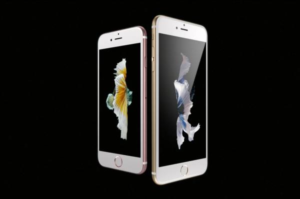 Apple bate el récord de teléfonos vendidos del iPhone 6S