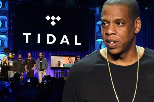 Jay Z anuncia su nuevo disco '4:44', en exclusiva en TIDAL, para el 30 de junio