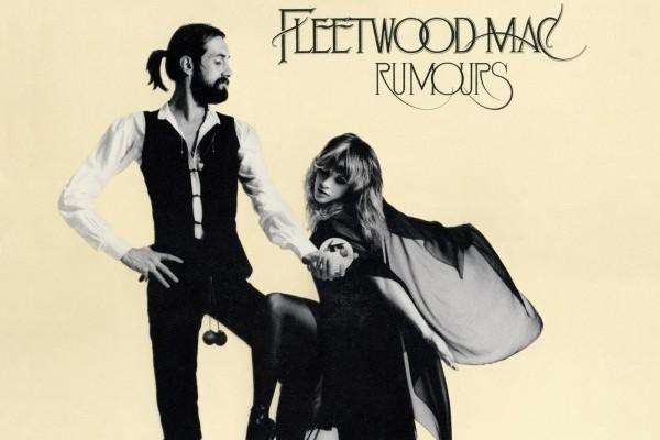 Rumours- Fleetwood Mac (1977)
