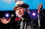 Neil Young lanza su propio servicio de streaming, Xstream