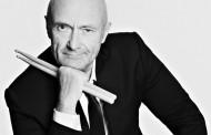 Phil Collins cancela dos conciertos en Londres, debido a una caída