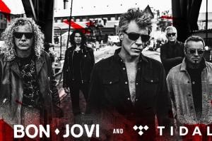 Bon Jovi Anuncian Nueva Fecha Para THINFS 4 De Noviembre Y Presentan Gira