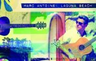 Marc Antoine consigue el #1 en Smooth Jazz con 'Why Not'