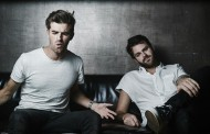 The Chainsmokers con 'Closer', segunda canción en llegar a los 1.000 millones de streams, en Spotify