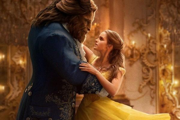 'La Bella y la Bestia', séptimo mejor estreno de todos los tiempos, en los Estados Unidos
