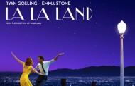 La BSO de La La Land, sigue como #1 en España, por segunda semana, en álbumes
