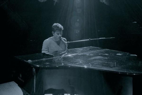 Shawn Mendes Lanza Mercy En Ac Stico Como Adelanto De Live At Madison Square Garden