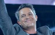 Alejandro Sanz nombrado 'Person of the Year 2017', por la Academia Latina de la Grabación