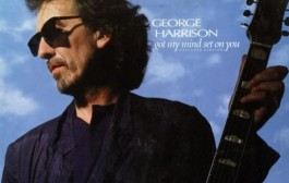 Got My Mind Set On You- George Harrison (1987)