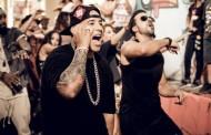 Luis Fonsi y Daddy Yankee no tienen freno, 17 semanas en el #1 en España