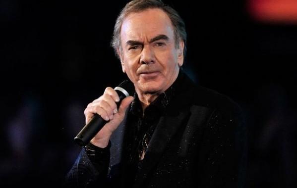 Neil Diamond recibirá el prestigioso Johnny Mercer Award, para compositores