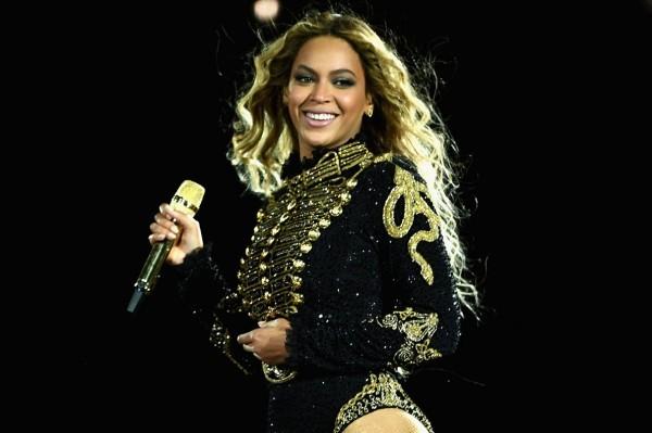 Beyoncé la artista que más dinero ganó en 2016