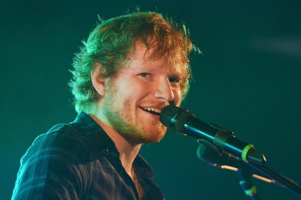 Ed Sheeran iguala el récord de Drake en Spotify Global, 14 semanas como #1 con 'Shape Of You'