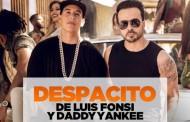 Luis Fonsi y Daddy Yankee, 13 semanas al frente de YouTube España