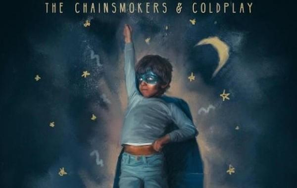 The Chainsmokers y Coldplay, Calvin Harris, Meghan Trainor y Enrique Iglesias en los singles de la semana