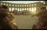 2CELLOS lanzan un espectacular vídeo, para la icónica 'Now We Are Free' de 'Gladiator'
