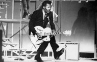 Se lanza el single de Chuck Berry, 'Big Boys', adelanto de 'CHUCK'