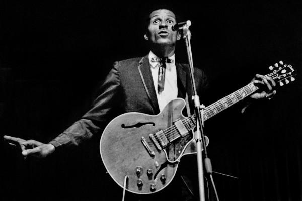 Chuck Berry falleció por causas naturales