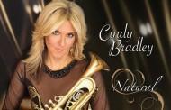 Cindy Bradley consigue el #1 en Smooth Jazz con 'Category A'