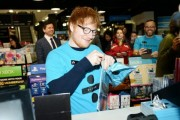 La lista oficial de singles en UK, introducirá cambios en julio, para evitar casos como el de Ed Sheeran