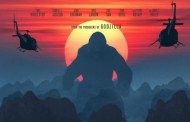 'Kong: Skull Island' consigue el #1 en el Box Office Americano