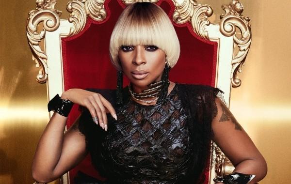 Mary J. Blige publicará su nuevo disco, 'Strength of a Woman', el 28 de abril