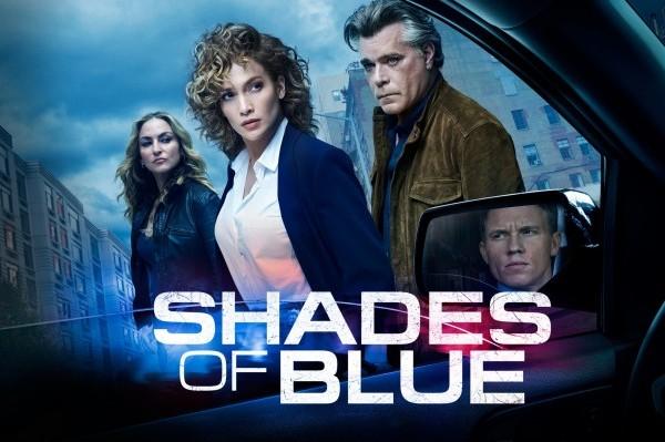 La serie 'Shades Of Blue' de Jennifer Lopez, renovada por una tercera temporada