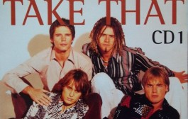 How Deep Is Your Love- Take That (1996)