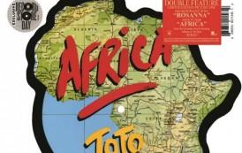 Toto, Bruce Springsteen, Santana, Nilsson y Pearl Jam, en el Record Store Day 2017