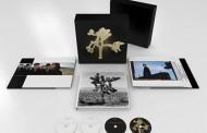 El 2 de junio se publica la edición 30 aniversario, de 'The Joshua Tree', de U2