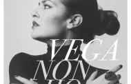 Vega termina el viernes en el #2 de iTunes España, solo por detrás del intratable Ed Sheeran