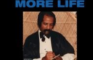 Drake bate su propio récord de streaming, con las canciones de 'More Life' en US