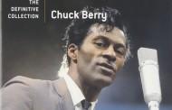 Chuck Berry regresa al top 40 álbumes en US, por primera vez en 45 años