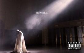 Kendrick Lamar consigue el #1 en YouTube US con 'HUMBLE.'