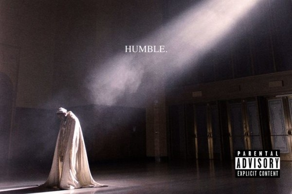 Kendrick Lamar mantiene el #1 en Spotify US por segunda semana con 'HUMBLE.'