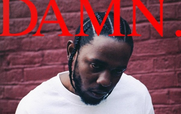 Kendrick Lamar #1 en US con 'DAMN.' y con la mejor venta en una semana de 2017
