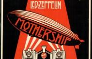 Led Zeppelin regresa a la lista americana de álbumes, gracias al tráiler de una película