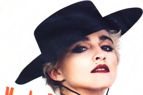 La Isla Bonita- Madonna (1987)