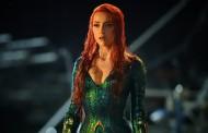 Primeras imágenes de Amber Heard como Mera, en 'Aquaman'