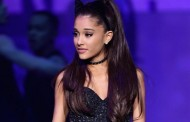 Ariana Grande, rota tras el atentado, cancela el resto de su gira