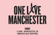 El concierto 'One Love Manchester', de Ariana Grande, incluye a Katy Perry, Justin Bieber y Miley Cyrus entre otros
