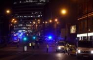 22 muertos y 59 heridos en un ataque suicida en Mánchester, en el concierto de Ariana Grande