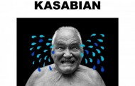 Kasabian acaba con el reinado de Ed Sheeran en UK, con 'For Crying Our Load'