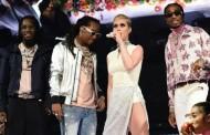 Katy Perry cierra la temporada del Saturday Night Live