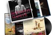 Salen en vinilo, las grabaciones de Leonard Bernstein, para las sinfonías completas de Mahler