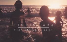 Linkin Park, Rascal Flatts y Erasure, en los discos de la semana