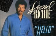 Hello- Lionel Richie (1984)