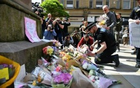 El autor del atentado, era un británico de 22 años, hijo de refugiados libios