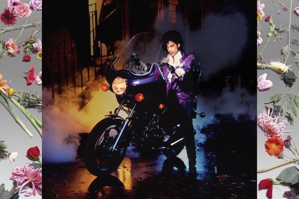 Prince lanza un nuevo tema de la edición deluxe de Purple Rain, 'Father's Song'