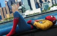 Spider-Man: Homecoming debuta con más de 100 millones de dólares, en el Box Office USA